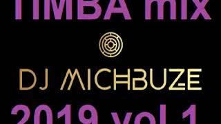 DJ michbuze - Timba mix 2019 vol 1 (salsa de Cuba)