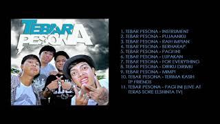 TEBAR PESONA (Since 2003 Mp3 Album Audio)