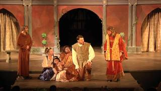 Much Ado About Nothing - Lees-McRae College