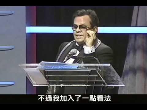 JR「相信不可置信的力量」2010 美安領導者大會 4/4