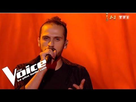 Michael Jackson - Earth Song   Clément   The Voice 2019   Final