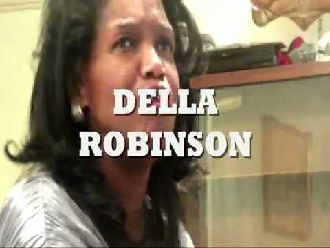 Interview of Della Robinson