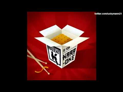 Relient K - Motorcycle Drive By [Third Eye Blind Cover] K Is For Karaoke Album 2011