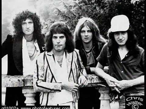 Queen My Melancholy Blues - YouTube