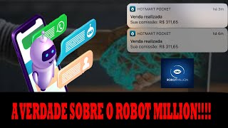 robot million reclame aqui