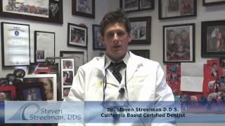Dentist in Oceanside California   Steven M Streelman DDS