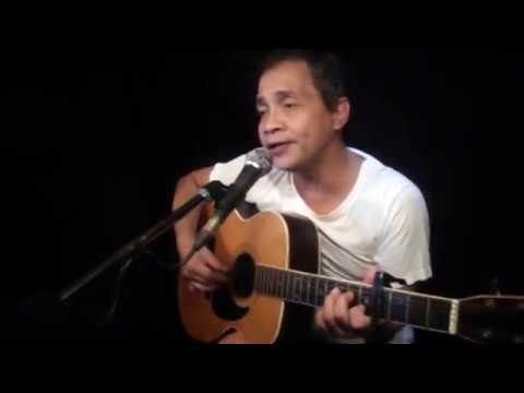 Maybe This Time (Michael Murphy) Cover