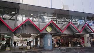 西武池袋線の駅を訪ねる⑥ 石神井公園駅~練馬高野台駅