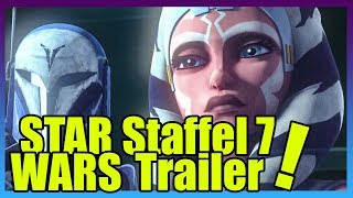 #clone wars saved Star Wars  The Clone Wars Official Trailer!