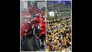เสื้อแดงเสื้อเหลือง