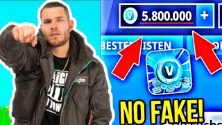 😱NEUER V-BUCKS GLITCH mit STANDARTSKILL in FORTNITE 😱| SEASON 9 GERMAN FORTNITE V-BUCKS GLITCH