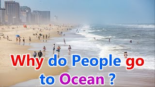 Raju D G Talk | Power Of Sharing | Why Do People Go To Ocean