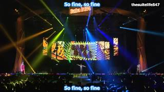 B1A4 - So Fine [BABA B1A4 in Seoul] (Hangul, Romanization, Eng Sub)