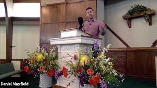 # 6 Unashamed of Gospel, Man's Salvation