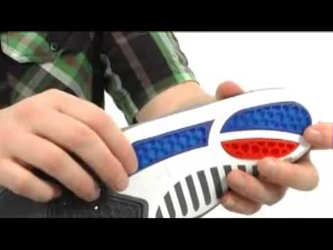 32460b5f0d Spenco TOTAL SUPPORT™ Thin Insole SKU : # 8063305 - YouTube