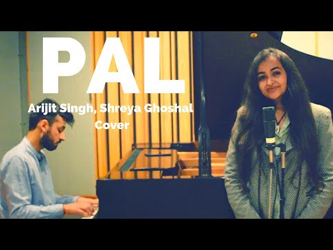 Pal – Jalebi (cover) | Female Verison | Arijit Singh | Shreya Ghoshal  |Javed – Mohsin