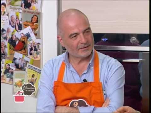 2 Chiacchiere in cucina - 268 - Giovanni Battista Rigon - Risotto Rossini - Biscotti Falstaff