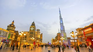 Global Village DUBAI full video / DSF global village from AweSome Times