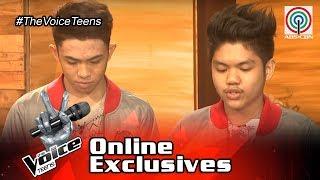 Team Lea Piano Bonding Session | Chan vs. Clark