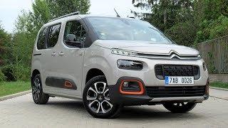 New 2018 Citroën Berlingo | Detailed Walkaround (Exterior, Interior)