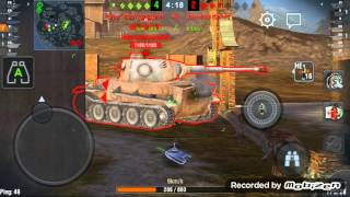 World Of Tanks just after clash of clans #1