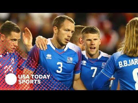 Why you should root for Iceland in the World Cup