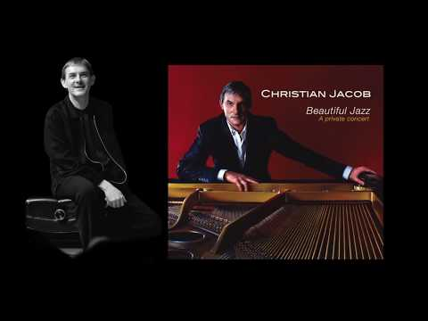 """""""Beautiful Jazz"""" A private concert by Christian Jacob"""