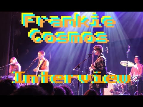 Frankie Cosmos Tells Jokes & Plays Games In Wacky Interview W/ Harvard Radio!