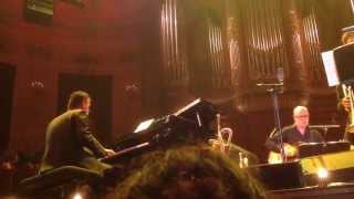 Christian Scott and the Jazz Orchestra of the Concertgebouw - So What