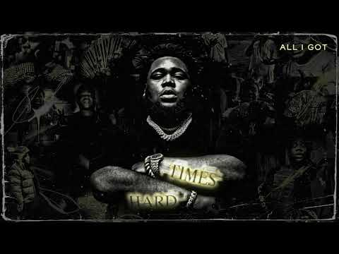 Rod Wave – All I Got (Official Audio)