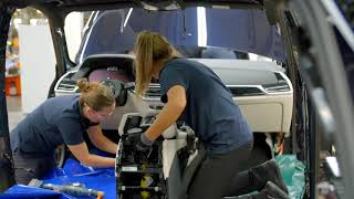 BMW X5 (2019) PRODUCTION LINE – German Car Factory