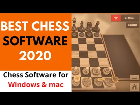 Best Chess Software 2020 | Chess Program | Best Chess Program For Windows & Mac
