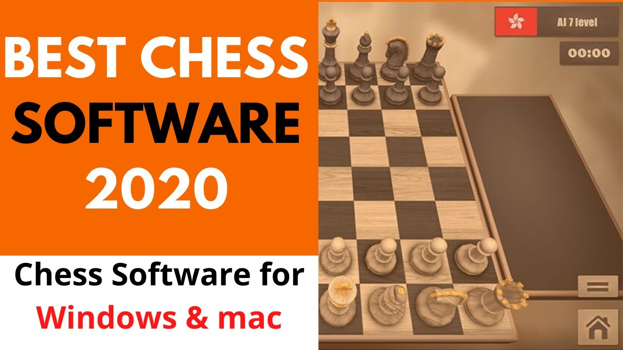 Best chess software 2018 free
