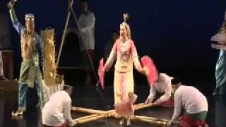 Singkil - Parangal Dance Company