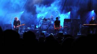 The Cure at Electric Picnic 2012 Encore One - The Same Deep Water As You