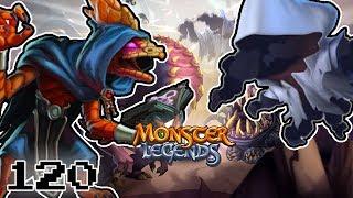 FIN DEL LABERINTO + DARMITH BODYGUARD COMPRADO! - Monster Legends #120