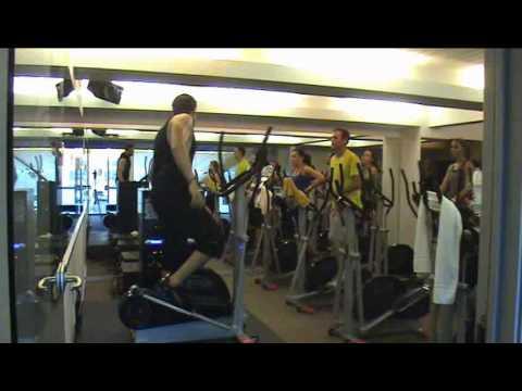Bajar de peso haciendo musculacion