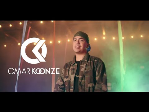 Omar Koonze - Ella (Vídeo Oficial)