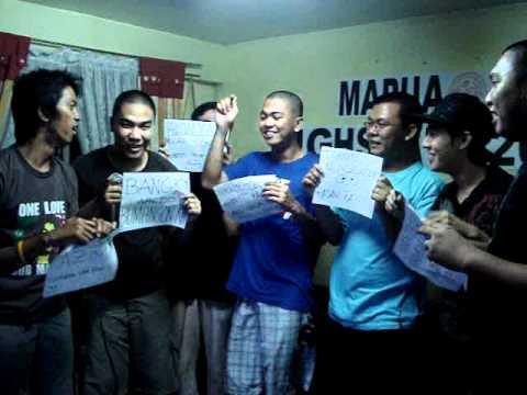 Mapua Highsmate Reunion 2009 December 30 Build Me ...