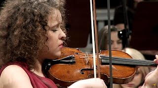 Camille Saint-Saëns - Introduction et Rondo capriccioso op.28. Chanelle Bednarczyk - violin