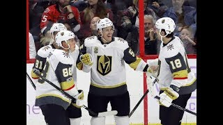 Why the Golden Knights Really Are That Good