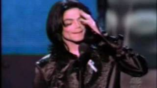 Radio Music Awards 2003 And What More Can I Give.wmv