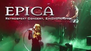 EPICA -LIVE- Retrospect Concert 05 Sensorium, HD Sound, 10th Anniversary, 2013