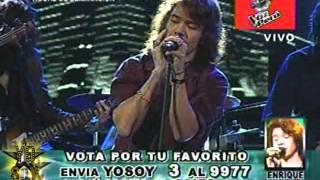 """Yo Soy Enrique Bunbury - """"El mar no cesa"""" (23/09/2013)"""