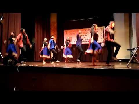 KASA 9TH ANNUAL GENERAL MEETING SENIOR KCYL DANCE