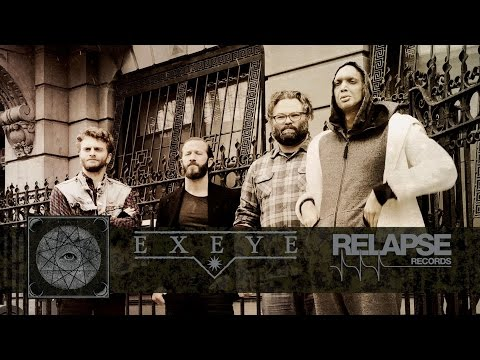 EX EYE - Opposition/Perihelion; The Coil (Official Audio)