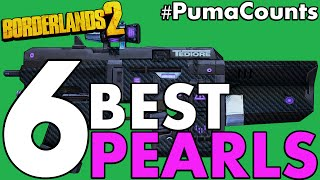 top 6 best pearlescent guns and weapons in borderlands 2 pumacounts