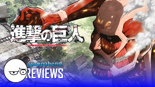 The Problem with Mainstream Animes (Attack on Titan)