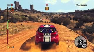 WRC3 Road to Glory #1 HD