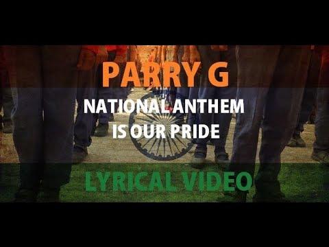 Parry G - National Rap Anthem